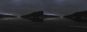 Approaching_car_dusk