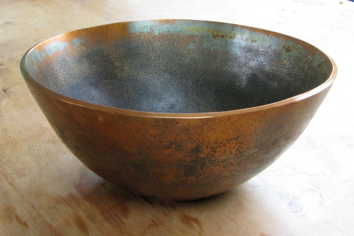 Bell Bowl no.19 (4/10)