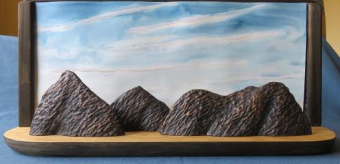 Moving Mountains 2: Spring 2017