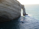 from Cape Farewell