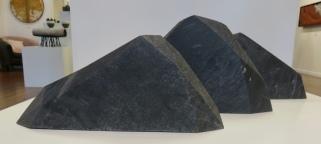 Moving Mountains (Takaka marble)